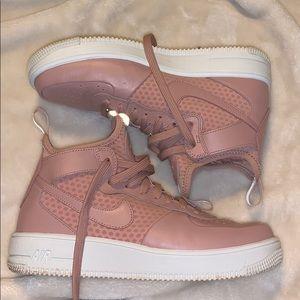 Women's Nike Air Force 1's